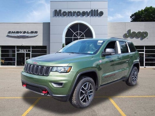 2020 jeep grand cherokee for sale monroeville pa pittsburgh gc0756 2020 jeep grand cherokee trailhawk 4x4