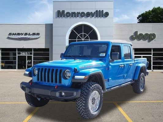 2020 Jeep Gladiator For Sale Monroeville Pa Pittsburgh Gl0227